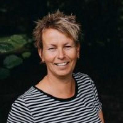 Judith Frencken